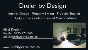 Dreier by Design